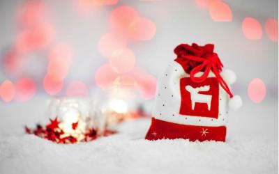 The 'Keep Calm' Christmas Action Plan
